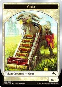 Goat - Unstable