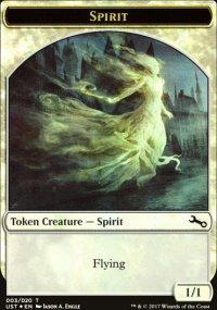 Spirit - Unstable