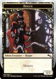 Rogue - Unstable