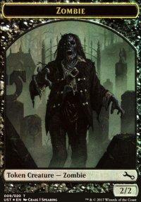 Zombie - Unstable
