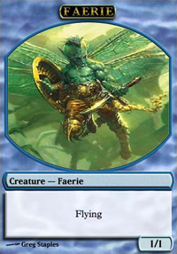 Faerie - Virtual cards