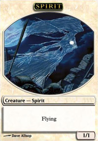Spirit - Virtual cards