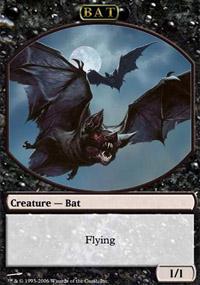 Bat - Virtual cards