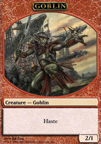 Goblin - Digital Cards