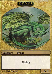 Drake - Digital Cards