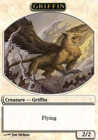Griffin - Digital Cards