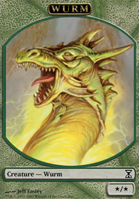 Wurm - Digital Cards