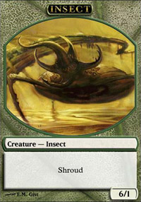 Insect - Digital Cards