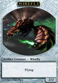 Wirefly - Digital Cards