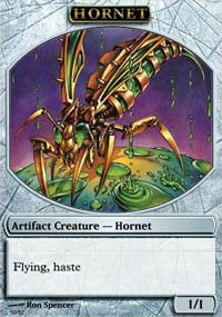 Hornet - Digital Cards