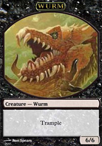 Wurm - Virtual cards