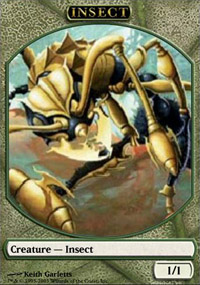 Insect - Virtual cards