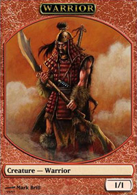 Warrior - Édition virtuelle