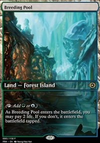 Breeding Pool - Digital Cards