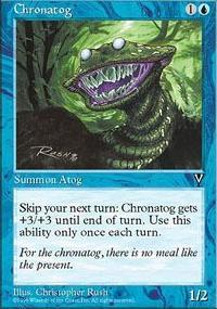 Chronatog - Visions