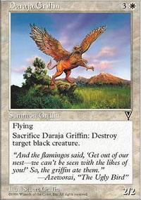 Daraja Griffin - Visions
