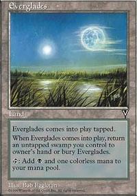 Everglades - Visions
