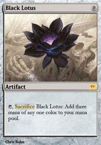 Black Lotus - Vintage Masters