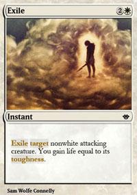 Exile - Vintage Masters