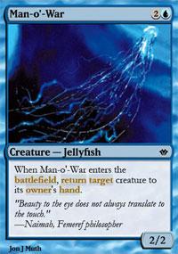 Man-o'-War - Vintage Masters