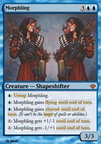 Morphling - Vintage Masters