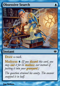 Obsessive Search - Vintage Masters