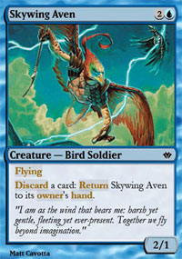 Skywing Aven - Vintage Masters