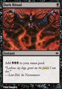 Dark Ritual - Vintage Masters