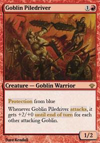 Goblin Piledriver - Vintage Masters