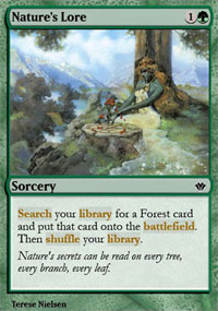 Nature's Lore - Vintage Masters