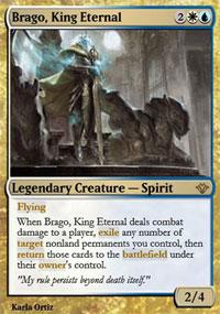 Brago, King Eternal - Vintage Masters