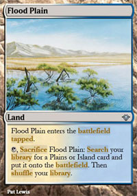 Flood Plain - Vintage Masters