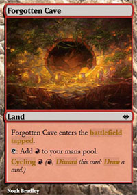 Forgotten Cave - Vintage Masters