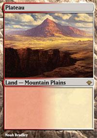Plateau - Vintage Masters