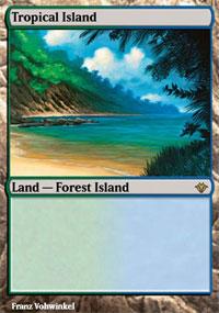 Tropical Island - Vintage Masters