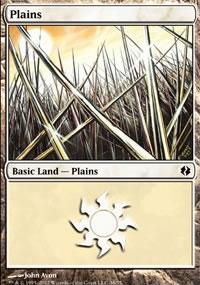 Plains 1 - Venser vs. Koth
