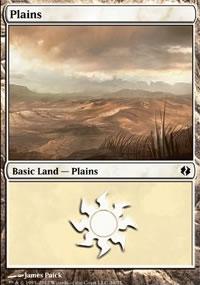 Plains 2 - Venser vs. Koth