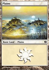 Plains 3 - Venser vs. Koth