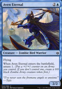 Aven Eternal -