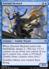 Eternal Skylord -