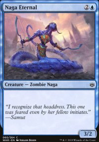 Naga Eternal -
