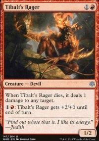 Tibalt's Rager -
