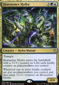 Bioessence Hydra -