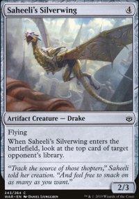 Saheeli's Silverwing -