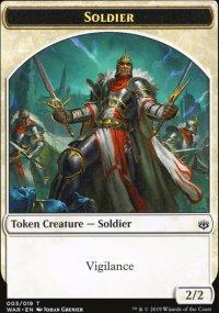 Soldier -