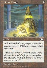 Thran Forge - Weatherlight