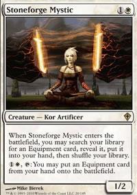 Stoneforge Mystic - Worldwake