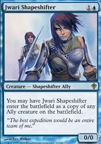 Jwari Shapeshifter - Worldwake