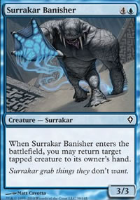 Surrakar Banisher - Worldwake