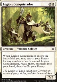 Legion Conquistador - Ixalan